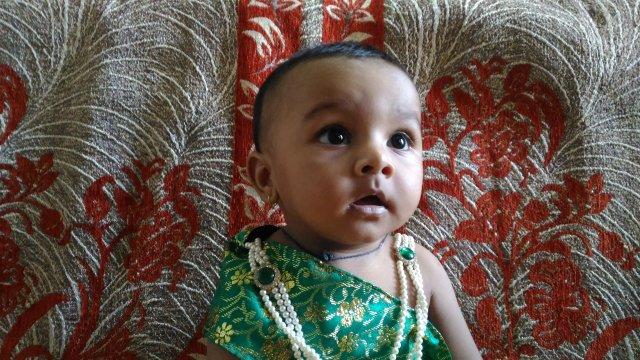 advait suryawanshi cute baby